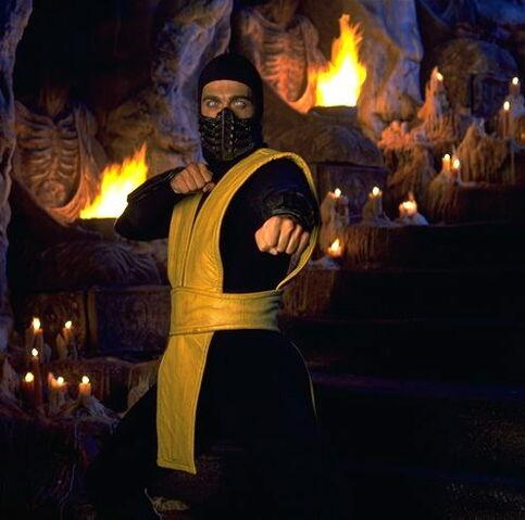 File:Scorpion from Mortal Kombat 1995.jpg