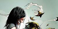 Mortal Kombat X Issue 9/Gallery