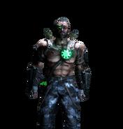 Mortal kombat x pc kano render 4 by wyruzzah-d8qyuau-1-
