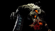 Liu Kang dragon2