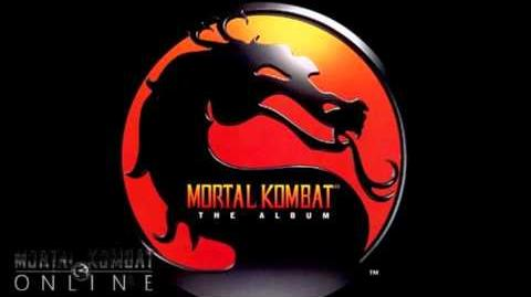 Archive The Immortals - Johnny Cage (Prepare Yourself)