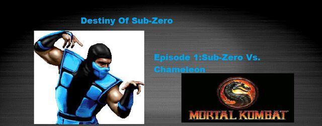 File:Destiny Of Sub-Zero Episode 1 Sub-Zero Vs. Chameleon.jpg