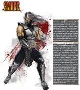 Smoke Guide