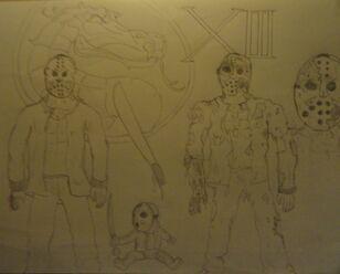 Mortal Kombat Horror 4