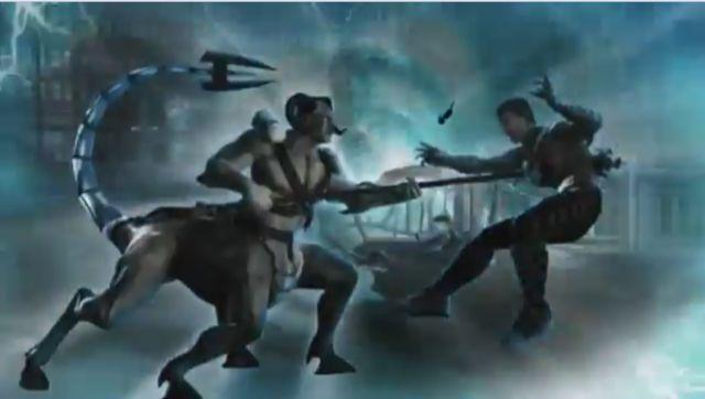 Image - Motaro Cameo.jpg | Mortal Kombat Wiki | Fandom ...