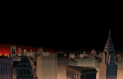 Earthrealm City