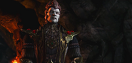 Shinnok MKX intro