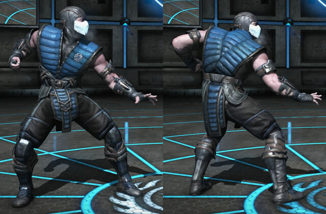File:MKX Variation Preview - Unbreakable Sub-Zero.jpg