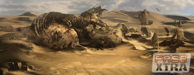 File:Queen Sindel's Statue in Jade's Desert.jpg