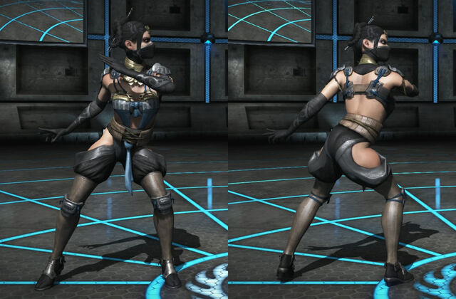 File:MKX Variation Preview - Assassin Kitana.jpg