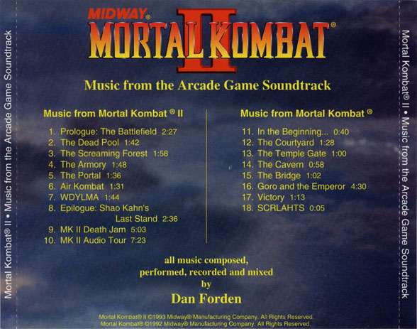 File:Mortal Kombat II Music from the Arcade Game Soundtrack.jpg