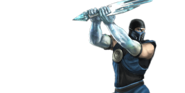 PLAYER SUBZERO