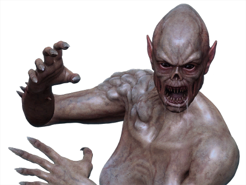 File:Clonea krypt monster in mortal kombat 9 by dexerranoco-d80i5xj.png