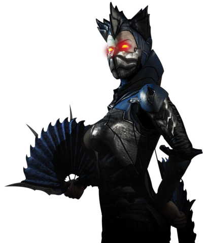 File:Dark Empress Kitana.png