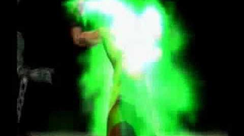 Mortal Kombat Deception Liu Kang Fatalities