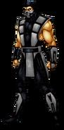 MK3U-07 Smoke