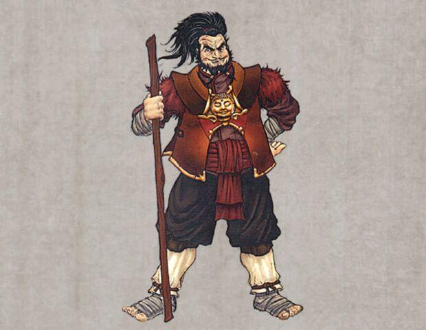 File:Mortal Kombat Deception Krypt Bo Rai Cho Character Concepts Artwork.jpg