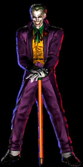 Joker mkvsdc Render