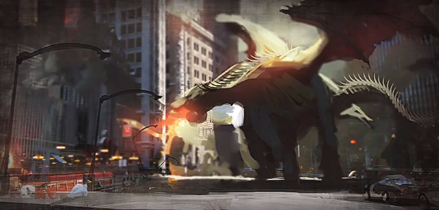 File:A Dragon in The Street.png