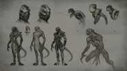 Reptile-mkx-concept-art