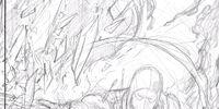 Mortal Kombat X (Comic Series)/Gallery