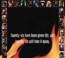 Mortal Kombat Trilogy/Gallery