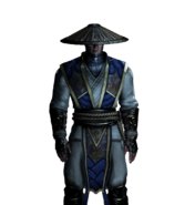 Mortal kombat x pc raiden render 2 by wyruzzah-d8qyvpc-1-