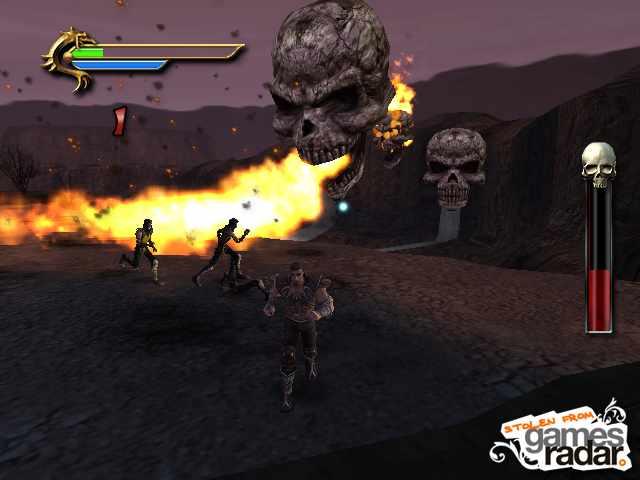 File:Taven vs. the Giant Flame Skulls & the Hellspawn Ninjas.jpg