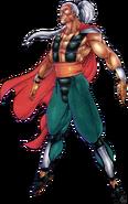 Fujin-Mortal