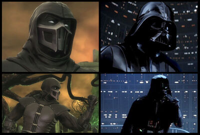 Darth Noob Saibot