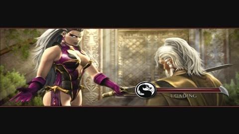 Mortal Kombat Deception - Konquest Walkthrough Pt 12 13 - Edenia