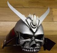 Shao Kahn's Helmet