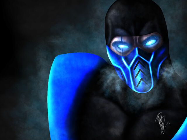 File:Sub Zero by ghost0072007.jpg