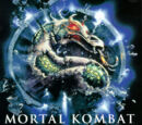 Mortal Kombat: Annihilation (soundtrack)