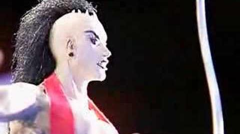 Mortal Kombat Armageddon Sheeva's Kombat Card