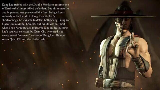 File:Kung Lao Klassic MKX.jpg