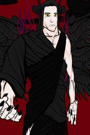 Lucifer hero machine