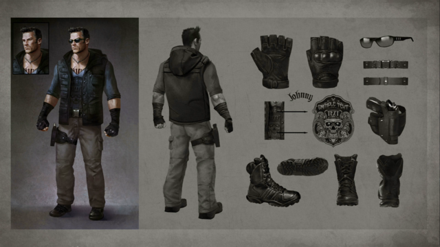File:MKX Johnny Cage Concept Art 5.png