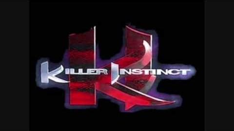Killer Instinct (SNES) Song Theme
