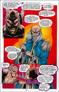 Mortal Kombat 2 Comic Page 7
