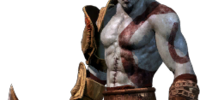 Kratos/Gallery