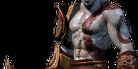 Kratos/Gallery