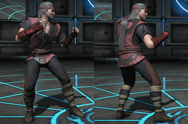 File:MKX Variation Preview - Flame Fist Liu Kang.jpg