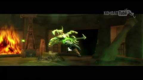 MK SM Story Fatality Baraka