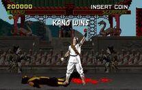 Mk1 kano fatality