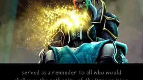 Mortal Kombat- Deception - Hotaru's Ending