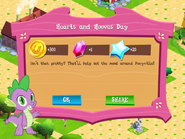 Hearts and Hooves Day outro