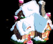 Lovestruck's House Winter
