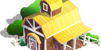 Caramel's House