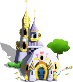 Ponyville Mansion